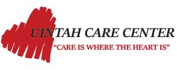 Uintah Care Center Logo